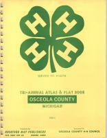 Title Page, Osceola County 1963